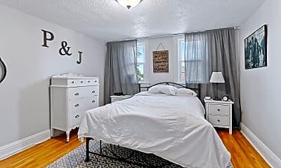 Bedroom, 1208 Catherine St, 2