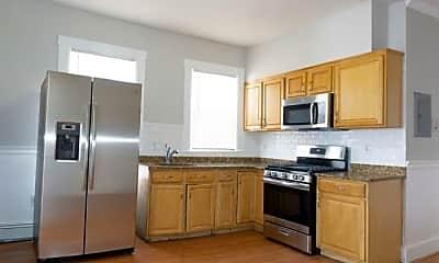Kitchen, 34 Sumner St, 1