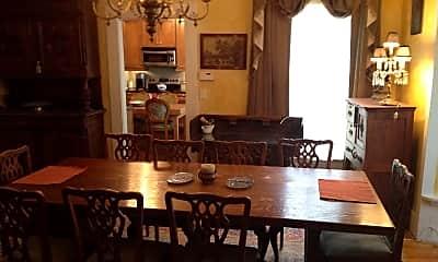 Dining Room, 50 Pleasant St, 0
