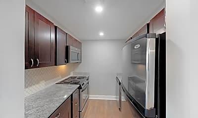 Kitchen, 7 Harcourt St., #40-404, 1