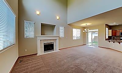 Living Room, 23824 Se 281St Lane, 1