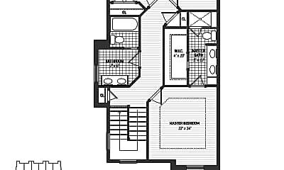 Building, 43 E Gordon St, 2