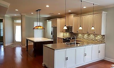 Kitchen, 9536 Cavendish Dr, 2