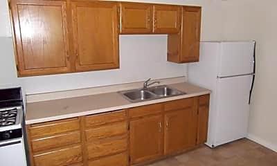 Kitchen, 344a Post St, 0