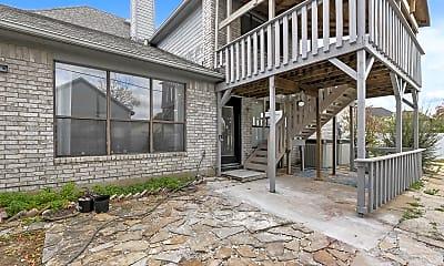 Building, 2416 Brookhaven Dr, 2