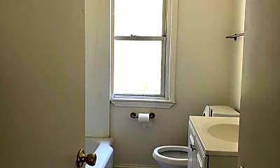 Bathroom, 799 Georgia Ave, 2