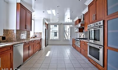Kitchen, 840 Powell St, 0