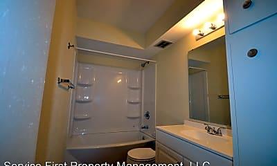 Bathroom, 420 W South St, 2