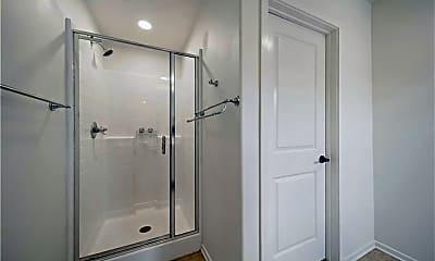 Bathroom, 861 Orchid Way B, 2