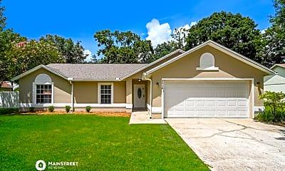 Building, 3518 Jade Ln, 0