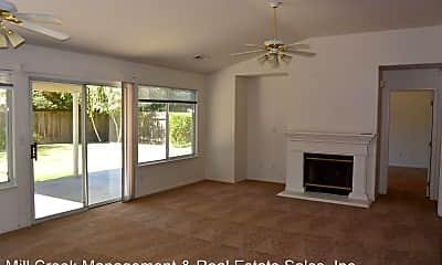 Living Room, 5531 W La Vida Ct, 1