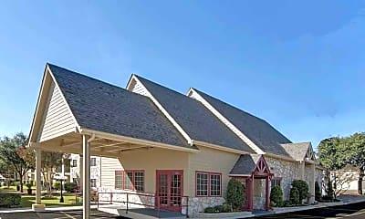 Building, Navona at Live Oak, 0