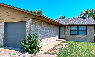 Building, 8606 S Drexel Pl, 0