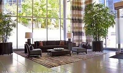 Living Room, 10700 NE 4th street 328, 0