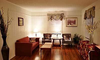 Living Room, 114 Homestead Ave, 0