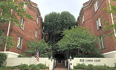 Building, 2 N Elm St, 0