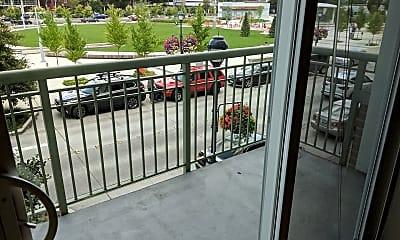 Patio / Deck, 16141 Cleveland St, 2