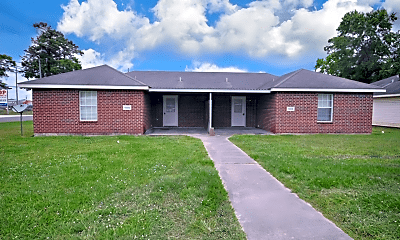 Building, 2300 Merwood St, 0