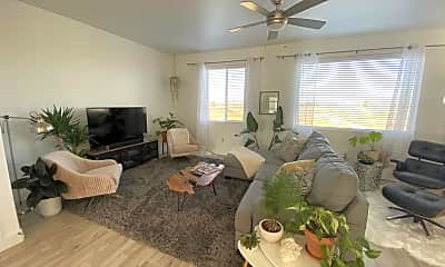 Living Room, 408 Willow Leaf Rd, 1