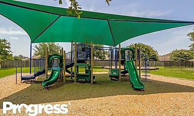 Playground, 8715 Indian Maple Drive, 2