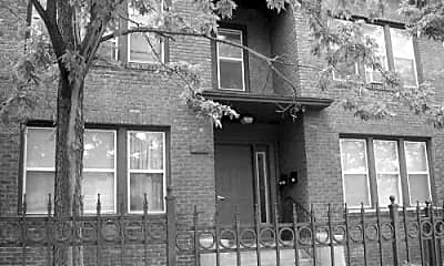 Fourth Avenue Apartments, 1