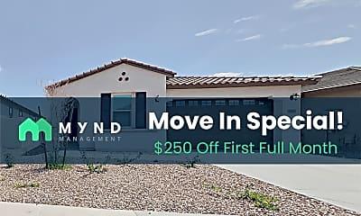 Community Signage, 5913 S Arizona Pl, 0