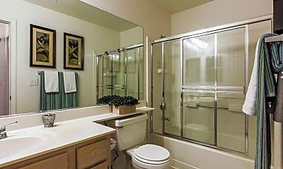 Bathroom, Ocotillo Bay, 2