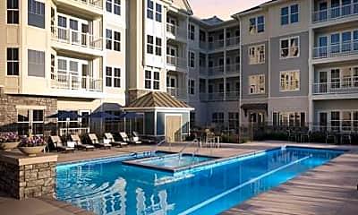 Pool, 11881 Inwood Rd 255, 2