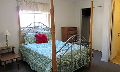 Bedroom, 1431 3rd Ave, 1