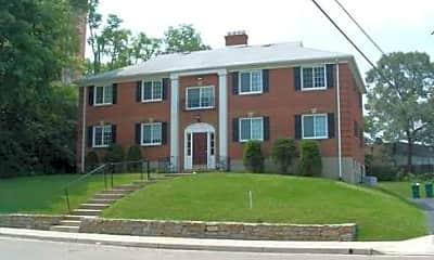 Building, CBert Properties, 0