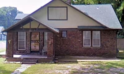 Building, 1293 Tutwiler Ave, 0