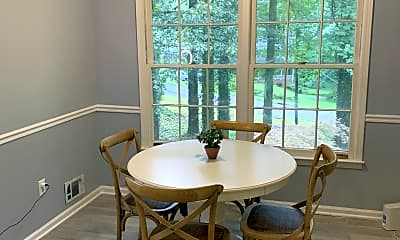 Dining Room, Room for Rent - Marietta Home, 0