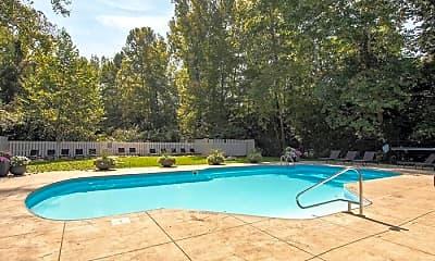 Pool, 2566 Scioto View Ln, 2