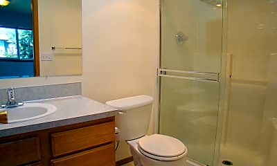 Bathroom, 1550 NW 51st St, 2