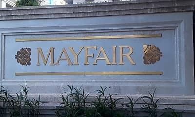 Mayfair Tower, 1