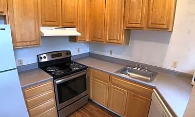 Kitchen, 952 Marine St, 1