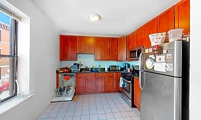 Kitchen, 878 Huntington Avenue, Unit 2, 2