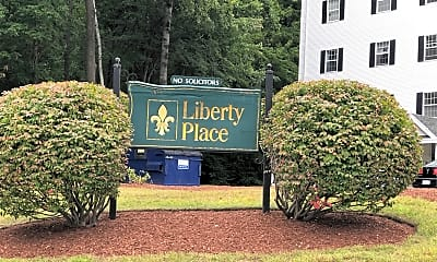 Liberty Place Apartments, 1