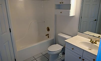 Bathroom, 8654 Coralbell Ln, 2