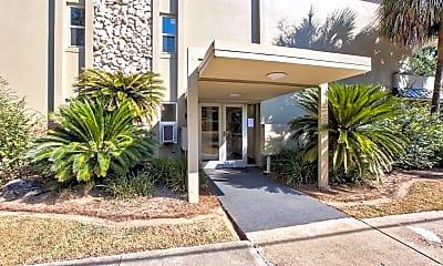 Building, 302 E Georgia St, 1