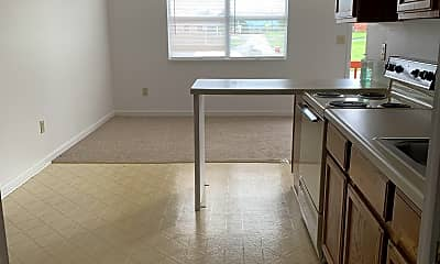 Kitchen, 714 N North St, 2