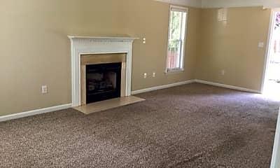 Living Room, 4221 Beacon Ridge Drive, 1