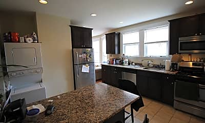 Kitchen, 58 Atkins St, 1