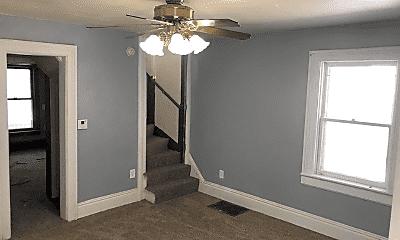 Bedroom, 913 Iowa St, 0