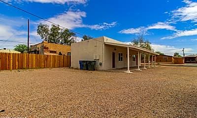 Building, 204 W Sahuaro St 1, 1