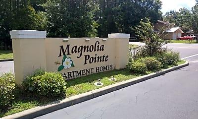 MAGNOLIA POINTE, 1