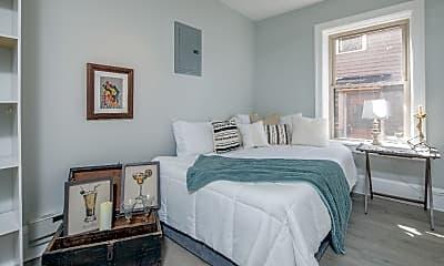 Bedroom, 8302 Lake Ave, 0