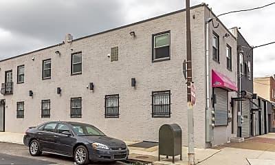 Building, 2066 E Lehigh Ave 2ND, 0