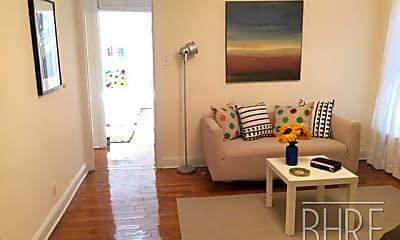 Living Room, 317 Hicks St, 1