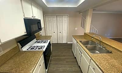 Kitchen, 1460 Kendall Dr Unit 65, 2